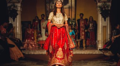 South Asian Fashion