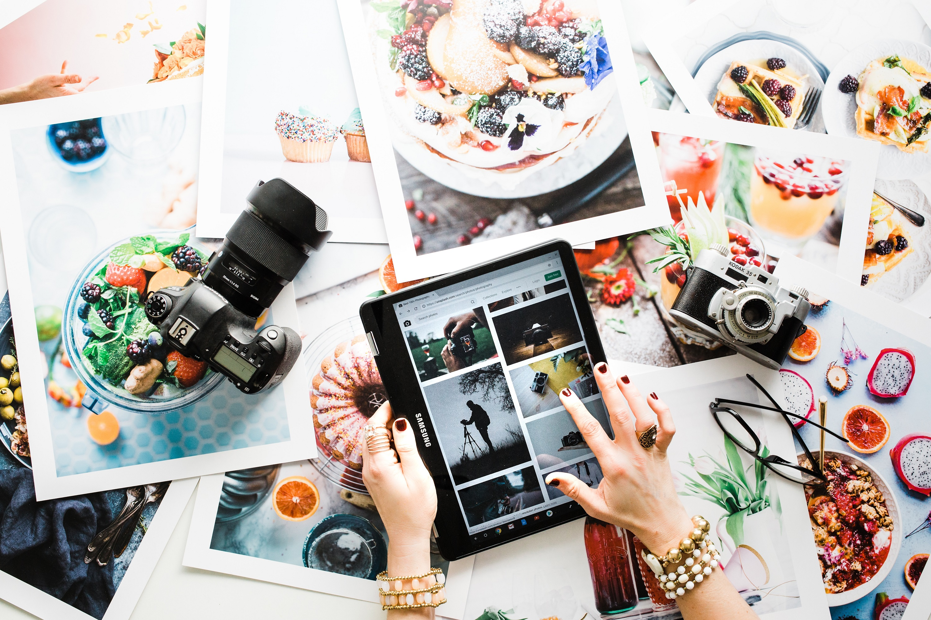 THE IMPORTANCE OF PHOTO AESTHETICS FOR YOUR BUSINESS