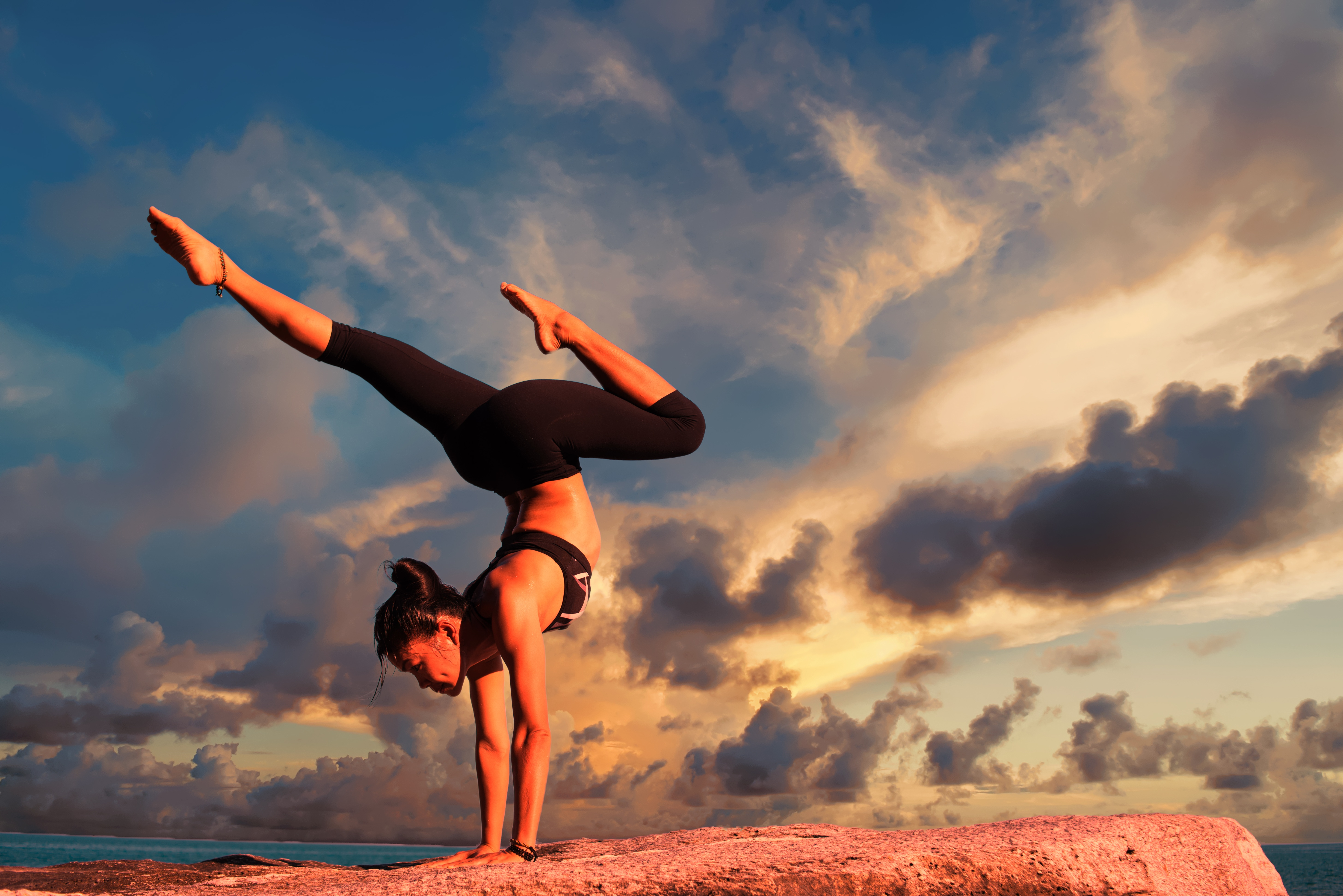 YOGA FOR HAPPINESS