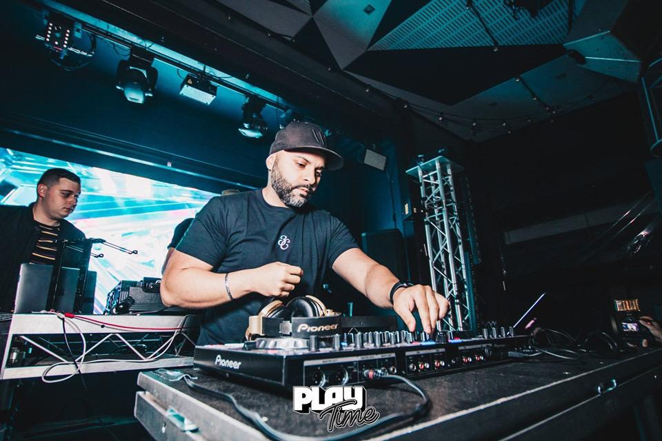 DJ BIKS | HOW HE MASTERED THE ART OF TURNING HIS PASSION INTO A SUCCESSFUL CAREER